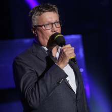 Výkonný ředitel ČT art a ředitel festivalu Zlatá Praha Tomáš Motl