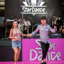 Monika Bagárová & Robin Ondráček