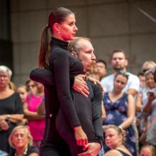 Veronika Lálová & Marek Zelinka