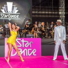 Den se StarDance