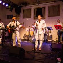 Band La Descarga Sabor