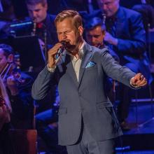 Singer Martin Chodúr