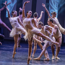 National Theater Ballet:Aspects