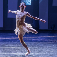 Balet Národního divadla: Aspects
