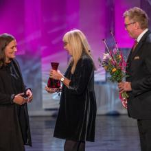 Czech Television Prize