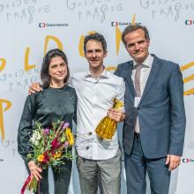 Vítězové Grand Prix