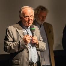 Prof. Jiří Hlaváč
