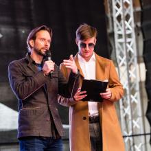 Václav Kuneš & Vladimír Polívka