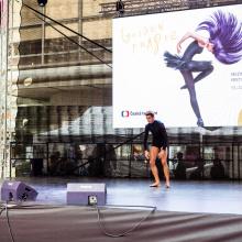 Dance center Prague –- Ballet Junior