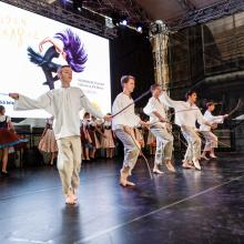 Dance Conservatoire of Prague