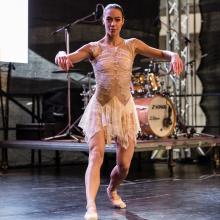 Balet Národního divadla – ukázka z repertoáru baletu ND