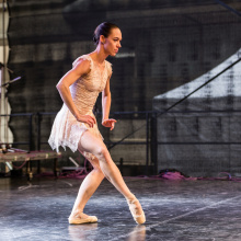 National Theatre´s Ballet – an exhibition of the National theatre´s ballet repertoire
