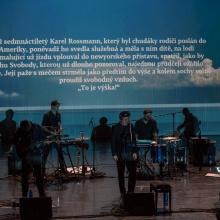 Kafka Band: Amerika