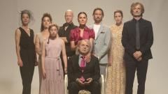 Accident - A Family portrait