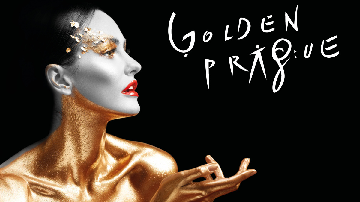 Golden Prague 2020