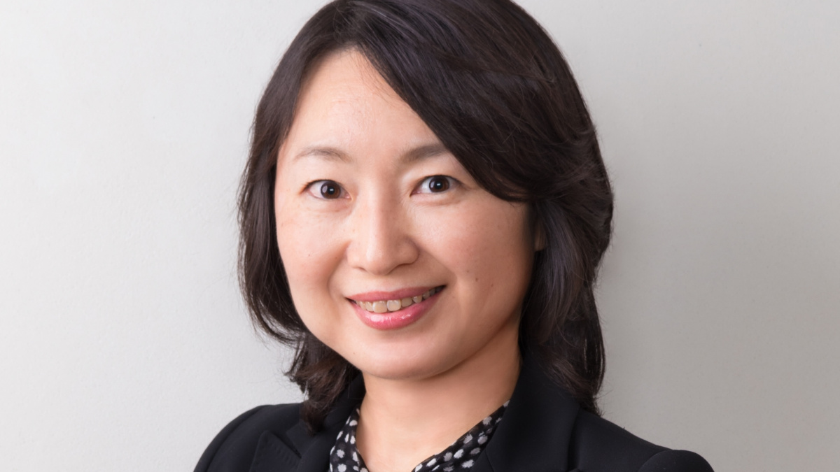 Profile picture for user Yasuko_Kobayashi