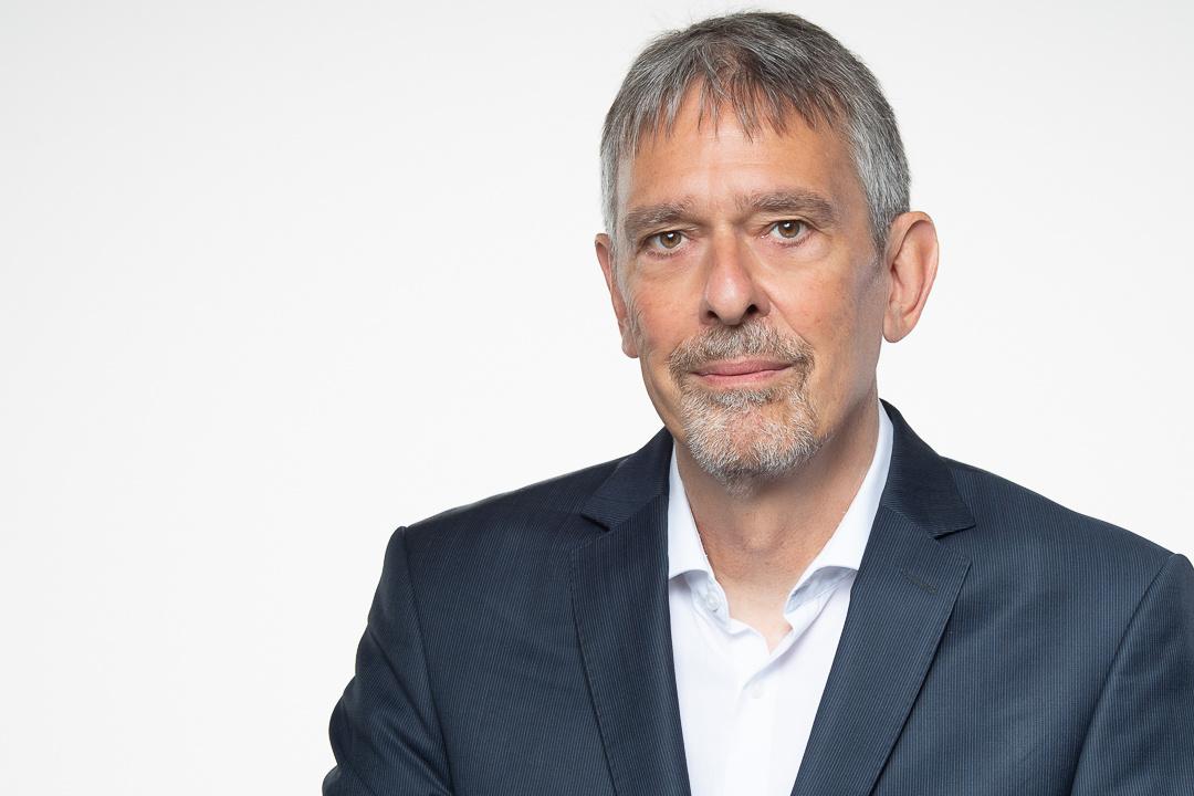 Markus Wicker