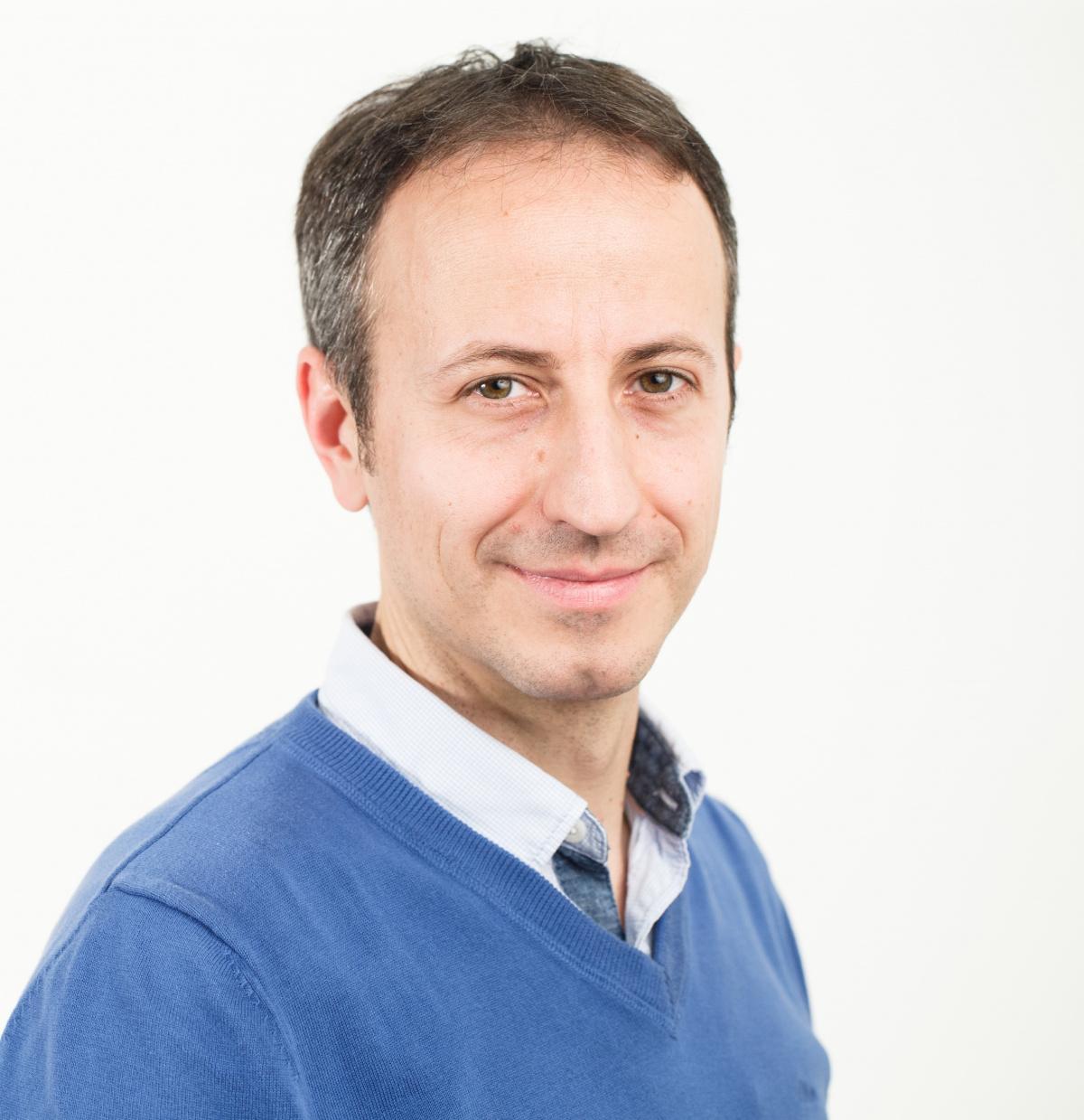 Profile picture for user Daniel Celarec